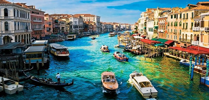 ваканция в Италия