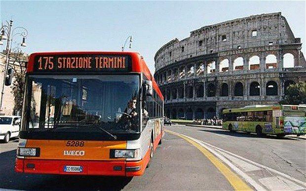 Италия, туризъм