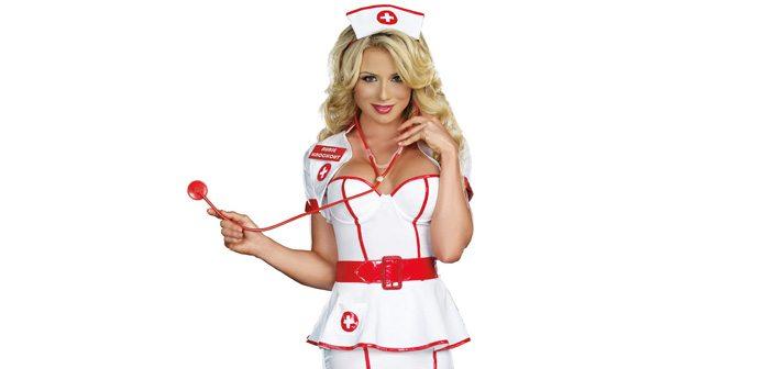 Отблясъци, медицински сестри