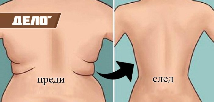 7 начина да премахнем паласките