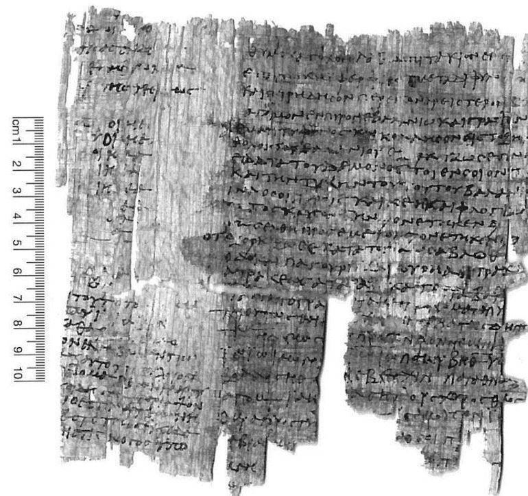 papirus 1
