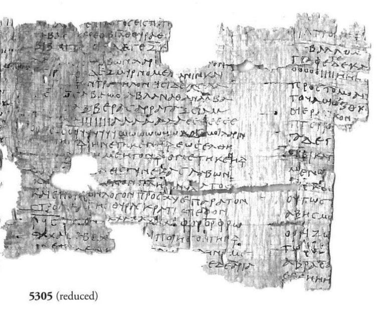 papirus 2