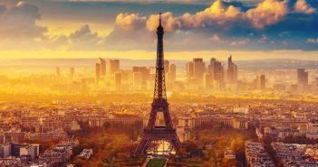 Париж, най-скъпи градове