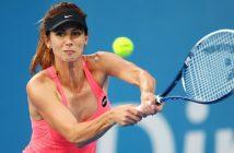 Пиронкова, Пиронкова отнесе шведката Ларсон и ще играе в третия кръг на Откритото първенство на Франция