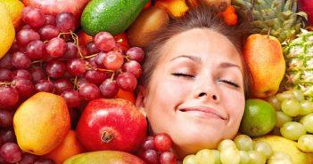 плодове, рак на гърдата