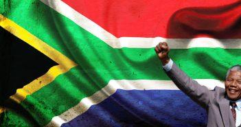 Южна Африка, Отблясъци
