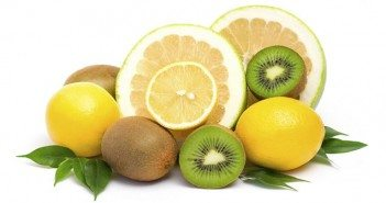 витамин С, подуване