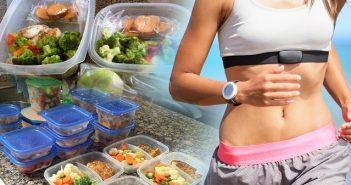 Идеи как да отслабнете без да спазвате диети