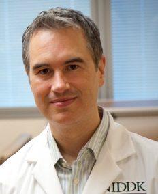 Кевин Хол е изследвал доброволци във връзка с храненето и спазването на диета