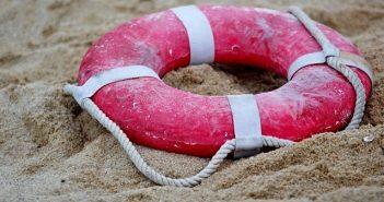 не правете тези неща на плажа