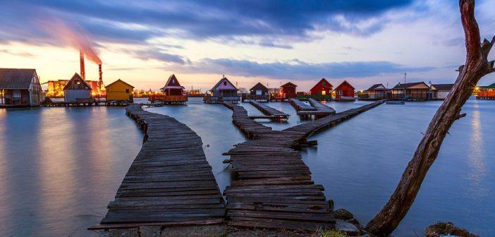 Малдивите имат двойник