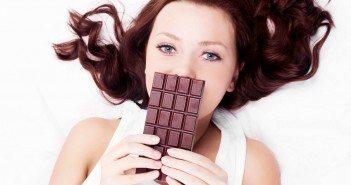 Двойно удоволствие – шоколад против стареене