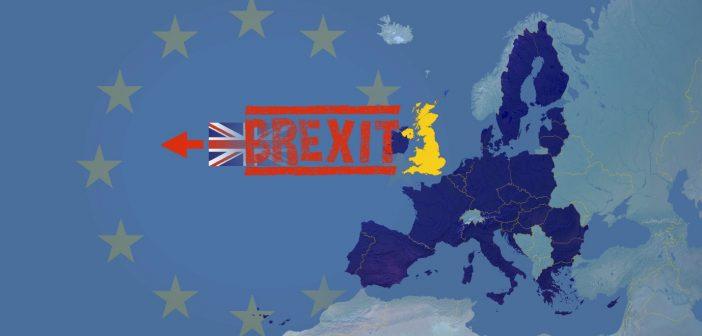 Брекзит успя, Великобритания напуска ЕС