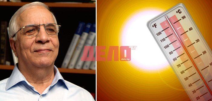 Чирков препоръчва таратор за летните жеги