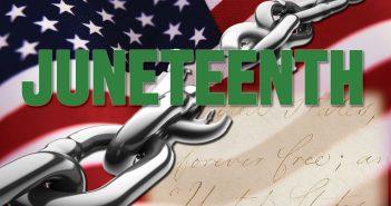 juneteenth, Отблясъци, робството в САЩ е отменено