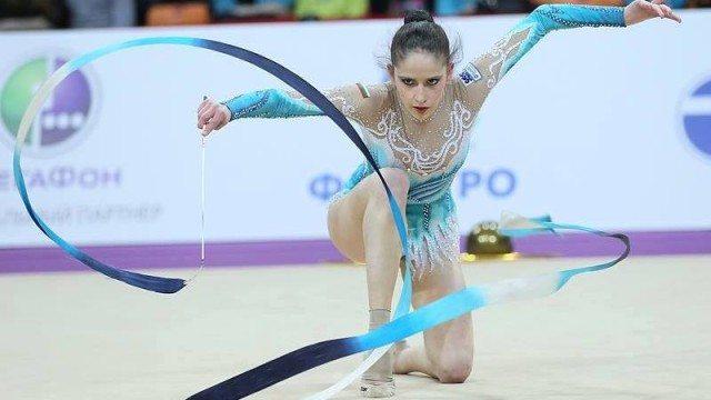 Невяна Владинова е 10-та в Израел