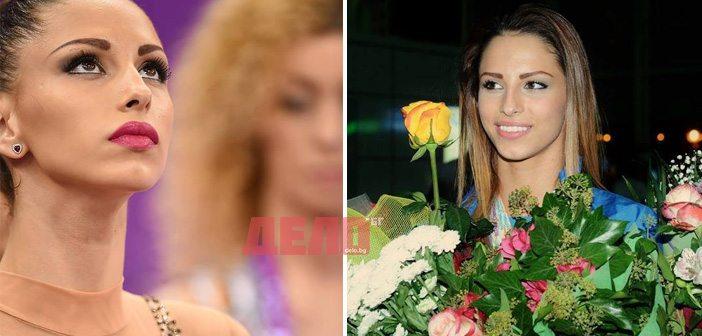 Цвети Стоянова, Илиана Раева