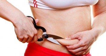 защо напълняваме дори и по време на диета