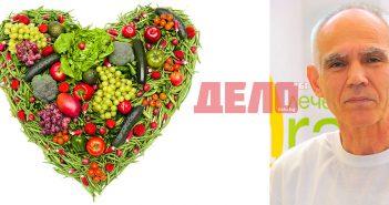 здраве, правилно хранене