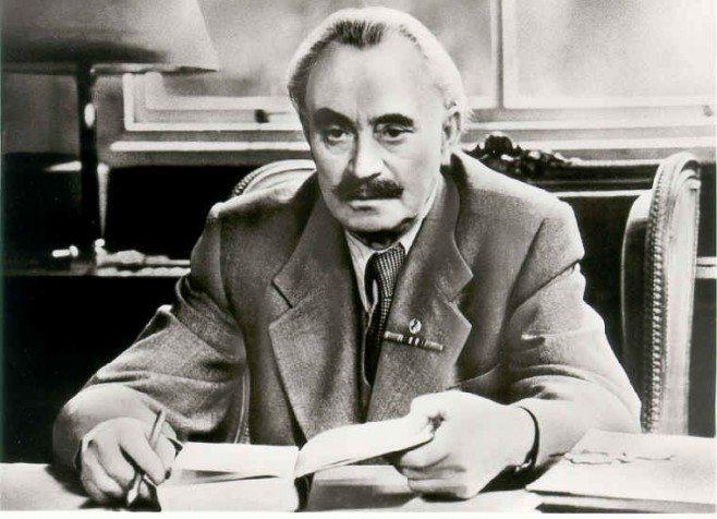 Георги Димитров, Отблясъци