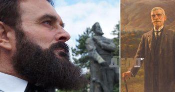 Искрен Красимиров режисира нов филм за Вазов от поредицата НЕзабравимата България