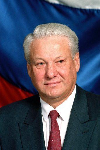 Борис Елцин, отблясъци