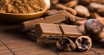 денят на шоколада, отблясъци