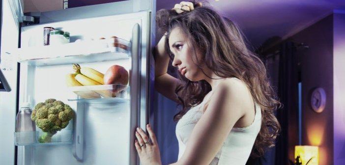 Кои 10 храни могат да се ядат през нощта?