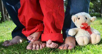 Любов за любов - историята на едно осиновяване