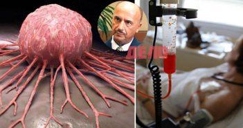 Д-р Колдуел твърди, че всеки рак е лечим