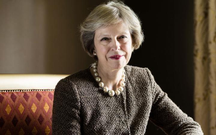 Тереза Мей - новият премиер на Великобритания