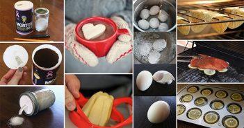 трикове и хитринки в кухнята