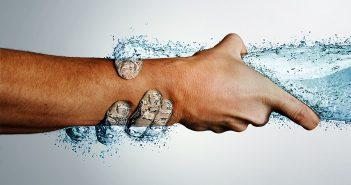 признаци за дехидратация и липса на вода в организма