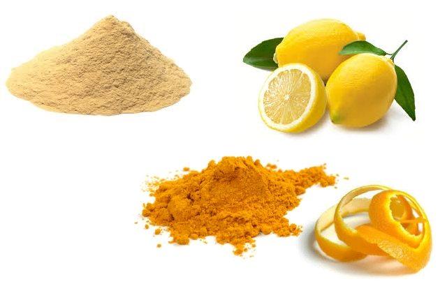 как да си направим витамин С вкъщи