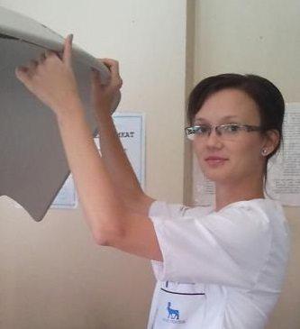 Ани Яворова