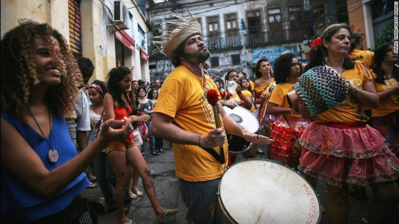 10 неща, които Бразилия прави по-добре от всички останали