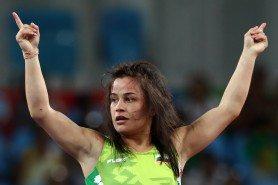 Елица Янкова с бронз от Олимпиадата в Рио