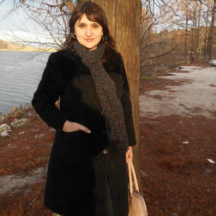 рецепта за болки в гърлото на оперната певица Владислава Гарвалова
