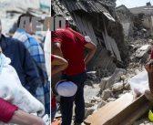 След силния трус в Италия: 70% от сградите не са сеизмично устойчиви