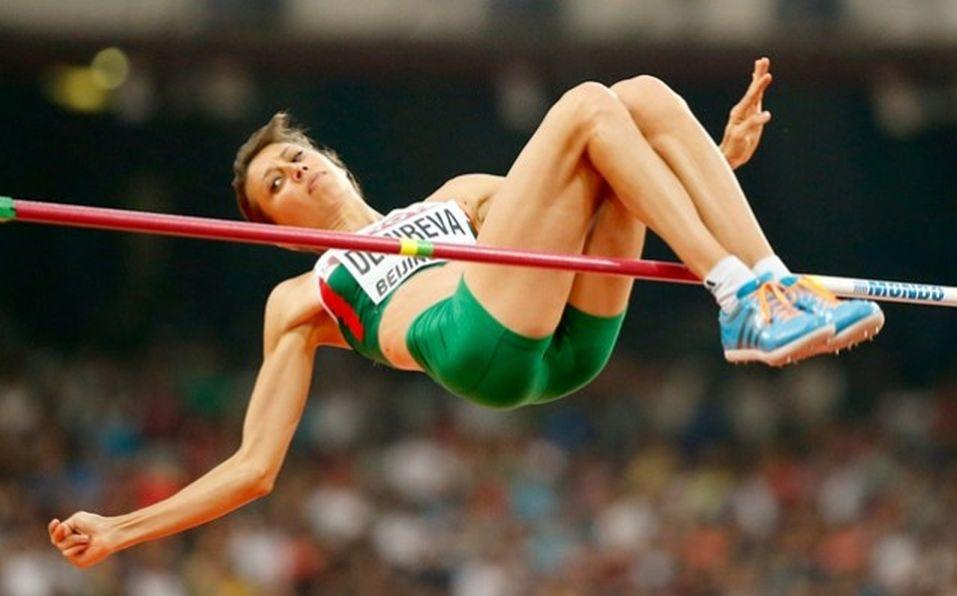 Мирела Демирева със сребро от Олимпиадата в Рио