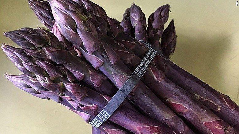 лилав хляб - новата суперхрана