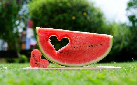 Яжте диня всеки ден и вижте какво се случва със здравето Ви