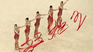 Гордост! Златните момичета с бронз от Олимпиадата в Рио