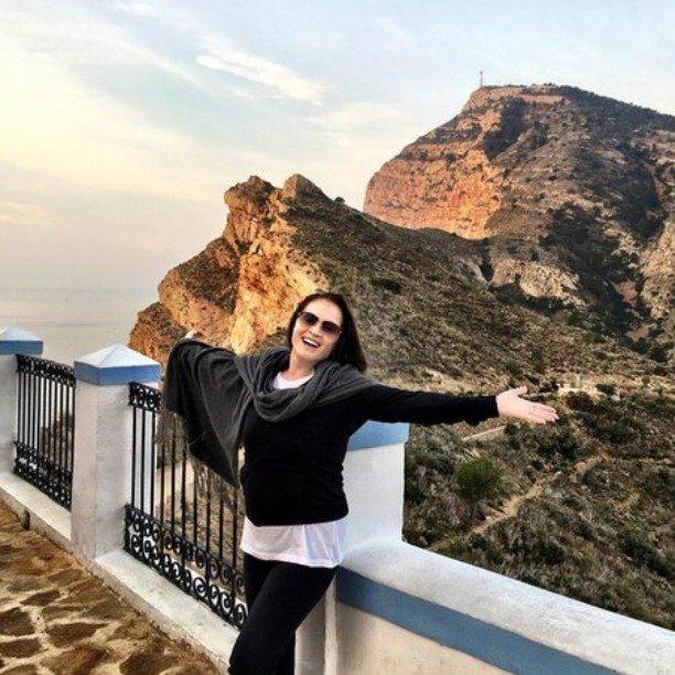 тайната на младостта на София Ротару