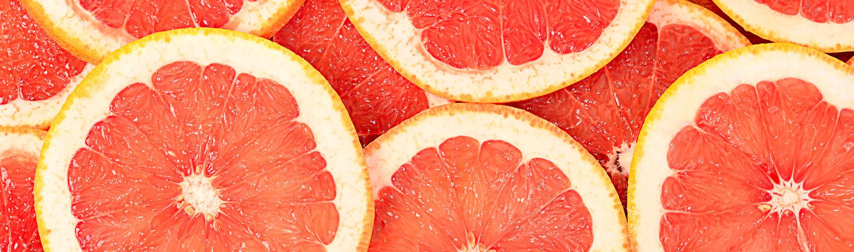 никога не изхвърляйте семките на горчивия грейпфрут