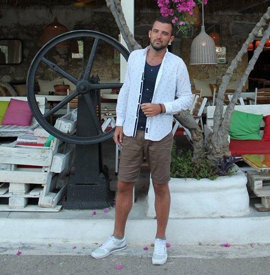 Георги Йорданов свали над 20 кг за 6 месеца