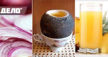 природни рецепти при кашлица