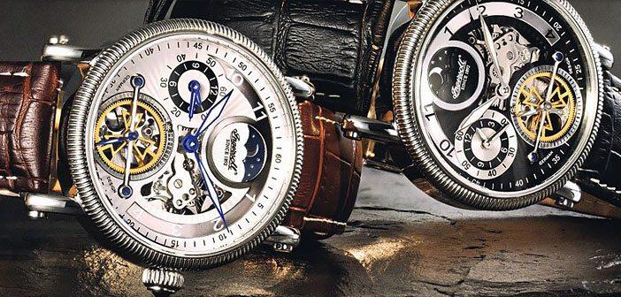 Смарт часовници, маркови часовници