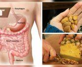 7 храниунищожават всички паразити в тялото ни
