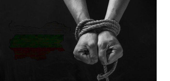 Геополитическото лицемерие – неизбежният път към новото робство